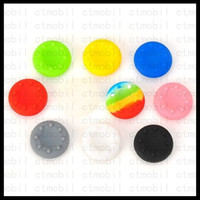 For Xbox   Thumb Stick Grip Cap Cover For PS3 PS4 Xbox one Xbox 360 Controller Hot sell item