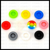 For Xbox xbox one - Thumb Stick Grip Cap Cover For PS3 PS4 Xbox one Xbox Controller sillicone cap factory outlet
