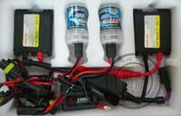 achat en gros de bleu xénon h1-Xenon HID kit kit xenon kit voiture 35W seul faisceau XENON HID KIT HB3 HB4 D2S H1 H3 H7 H8 H10 H11 9005 9006 880 881 H16 blanc or bleu rose