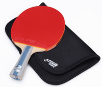 Wholesale New Original DHS STARS Table Tennis Racket A6002 Long Handle