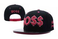 Wholesale Fashion Bo Style Snapbacks Hats New Design Snapback Caps Snap back Cap Men s Sport High Quality hat
