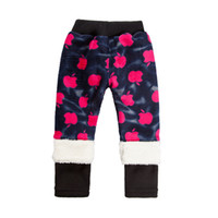 Casual Pants Girl Spring / Autumn Girls pants Child trousers trousers girl child baby plus velvet thickening boot cut jeans new 2013 winter children's clothing
