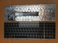 Wholesale New Original Keyboard Korea For HP ProBook s s With Frame AD1 AD1 B0059613 NSK CC1SV