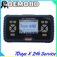 Wholesale 2014 Newest Super OBD SKP SKP SKP900 Hand Held OBD2 Auto Key Programmer V2 OBDII car key pro