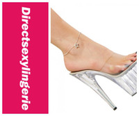 Trendy Women Fashion Star Ankle Bracelet Foot Jewelry LC0695 Cheaper price Free Shipping Cost Fast Delivery