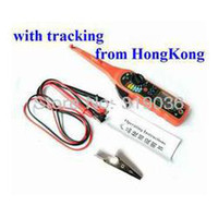 Wholesale Hot Sale Multi function Auto Circuit Tester Electricity Detector and Lighting in Auto Repair Tool