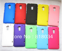 For Apple iPhone Plastic HTC 10pcs lot -thin matte Frosted hard back Case Cover for HTC One MAX T6 Free shipping