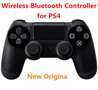 PS4 Wireless Controller Shock New Original Wireless Bluetooth Controller Bluetooth Joysticks Controllers For Sony PS4 PS IIII PlayStation 4 (02012)