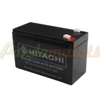 Wholesale 12V Ah Sealed Lead Acid Storage Battery for Alarm Host