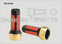 Wholesale 500pcs factory price Fuel Injector Filter For Peugeot And Bosch TS B
