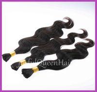 Wholesale 4pcs Remy Indian Virgin Hair Bulk Perfumes Original Women Grade A Unprocessed Hair quot B
