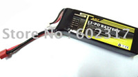 Helicopters Antennas Plastic 2 pcs RC helicopter Trex 3D flying Battery ST 4S1P 4S 14.8V 2200mah 20C Lipo Battery