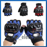 Wholesale Motocross Gloves For Fox Motorcross Gloves Motorcycle Mountain Biking Moto bicycle dirt bike Cycling Gloves Gold medalists gloves