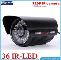 Wholesale H Outdoor Small Bullet P IP Camera