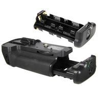 Wholesale 2014 NEW Pro Vertical Battery Grip Holder for Nikon MB D11 EN EL15 D7000 DSLR Camera