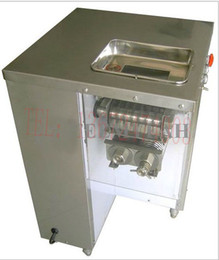 Wholesale Meat Dicer machine kg hour Can cut into Strips and cut Slicer