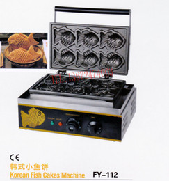 Wholesale V V with recipe for fish cake waffle maker Waffle Denmark Cookie Machine