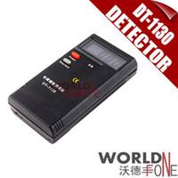 Wholesale Electromagnetic Radiation Detector DT EMF Meter Dosimeter Tester WF ERD20 Worldfone