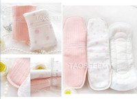 Cheap Water wash cotton sanitary napkin daily use cotton breathable sanitary napkin hudian skin-friendly independent packing