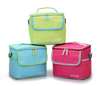 Wholesale Fashion lunch bag cooler bag insulated waterproof
