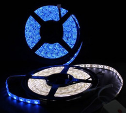 Wholesale Cheap Safes Wholesale Price - Hot sale LED flexible strip cheap price 5050 LED 60 pcs Meter input 12V safe tape  GOOD QUALITY!! Non-waterproof string !high brightness!