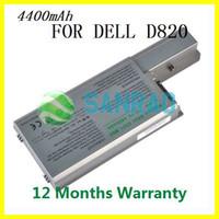 Wholesale 6 cells mAh Replacement laptop battery for Dell Latitude D820 D830 D531 Precision M65 Mobile Workstation Precision m4300