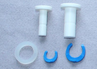 Wholesale Ro Water System Accessory Quick Connect Clamp Plug Silica Gel Seals