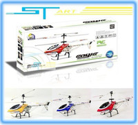 Cheap Swift SH 65 cm 8828-1 RC Helicopter RTF remote control 3CH Big scale and light weight metal body with gyro helicopter rc toys