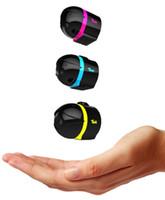 Wholesale NEW AI Ball Mini Wifi hidden Cam IP Wireless Surveillance Camera