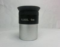 Wholesale Luman Inch mm lens Astronomical telescope PLOSSL mm Eyepiece Designed specifically for wearing glasses