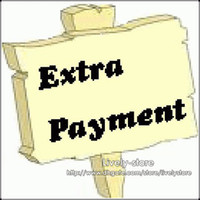 Wholesale Extra Fee Fast Payment Extra Payment for your order