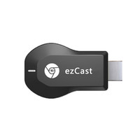Wholesale New Chromecast tv stick tv dongle support DLNA ezcast miracast Airplay MirrorOP for windows andriod better than android tv box