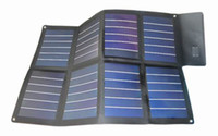 21-50 W For Automobile Yes 24W US Flexible Solar Panels Solar Charger for Laptop Computer Mobile Phone