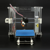 Bluetooth Laser Color Aurora Z605 3D Printer DIY CNC Suit Self-assembly Three Dimensional Physical Printer 3D Flatbed Printer Suit Kits
