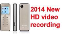 Wholesale 2014 New Intelligent motion detection Recording pen HD camera Professional noise reduction Micro DV video Photograph MP3