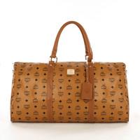 Wholesale Korea MCM backpack bags Slanting cross bags new fashion casual shoulder bags limited edition Boston