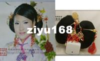 Wholesale Oversized bow chinese style japanese style classical style wig