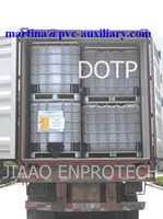 Wholesale Eco friendly TBC DOP alternative Dioctyl Terephthalate DOTP from China manufacturer