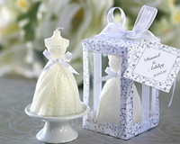 Wholesale Creative Fashion Elegant Wedding Candle Favor Candle Wedding Favors And Gifts