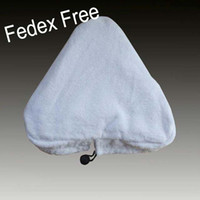 Wholesale Free Fedex Microfiber Cleaning Pads for H20 X5 Shark Pocket Steam Mop Reuse Washable Steam Mop Pad