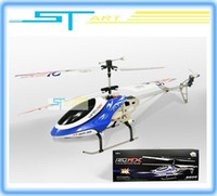 Cheap Swift SH 65 cm 8828 RC Helicopter RTF remote control 3CH Big scale and light weight metal body helicopter rc toys low shipping