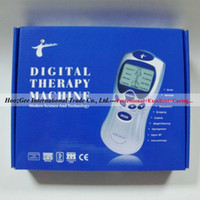 Wholesale Machine Massager Tens Acupuncture Digital Therapy Massager Healthy Product