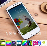 "5.0 Android 1G air gesture 5.0"" Feiteng H9500 GT-H9500 S4 i9500 MTK6589 1.2GHZ Android4.2 1GB RAM 4GB ROM GPS WiFi Quad Core 13MP CAMERA Phone"