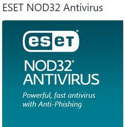 Clés les mots de passe à vendre-Vente en gros - ESET NOD32 Antivirus 8.0 / 9.0 version la plus récente demi-année 1pc 1user 180days clé avec nom d'utilisateur et mot de passe