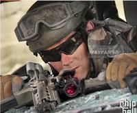 al por mayor gafas ess-Nuevo militares ESS CROSSBOW HIELO anteojos a prueba de balas gafas 3 juegos de miopia marco ballesta