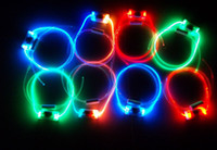 Wholesale Latest model LED Flashing shoelace light up shoe laces Laser Shoelaces pairs