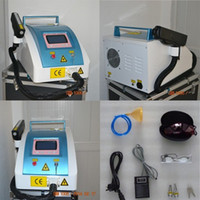1-10hz tattoo removal machine - Best quality YAG laser tattoo removal machine