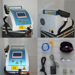 Wholesale Best quality YAG laser tattoo removal machine