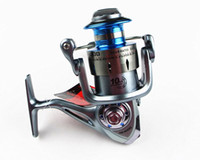 front drag spinning reel big game spinning reel - Fishing Reel AK6000 Metal Head Sea Fishing Tackle Rod Casting rods Spinning Reel BB For Big Game