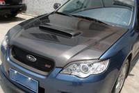 Wholesale Carbon Fiber Front Mesh Grill for Subaru Legacy Liberty